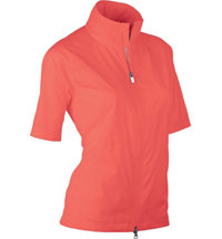 Women's Kelly Short Sleeve Wind Jacket