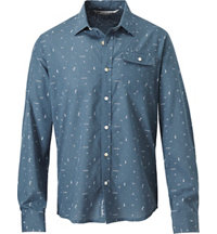 Men's Bilge Long Sleeve Shirt