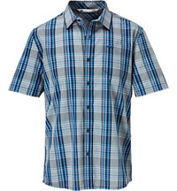 Men's Fluke Short Sleeve Shirt