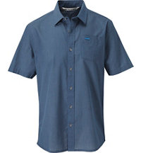 Men's Wayfarer Short Sleeve Polo