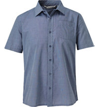 Men's Critchfield Short Sleeve Polo