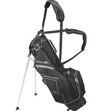 2016 Men's Front 9  Stand Bag - Left Handed