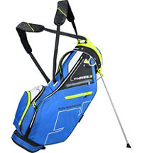 2016 Men's Three 5 Zero-G Stand Bag