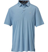Men's Beachcomber Short Sleeve Polo