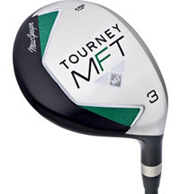 Blemished MFT Fairway Wood