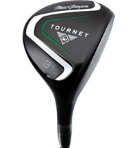 Blemished Tourney Fairway Wood