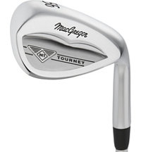 Blemished Tourney Silver Wedge