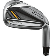 Blemished RocketBladez 4-PW, AW Iron Set with Steel Shafts