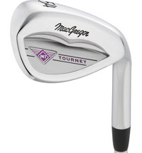 Blemished Lady Tourney Silver Wedge