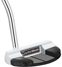 Blemished Spider Mallet Counterbalance Putter