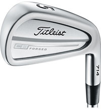 Blemished CB 714 3-PW Iron Set with Steel Shafts