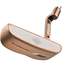 Blemished Karsten TR Blade Putter - Black Dot
