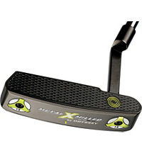 Blemished Metal X Milled Blade Putter
