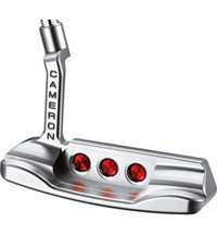 Blemished 2014 Select Putter