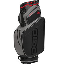 2016 Gotham Cart Bag