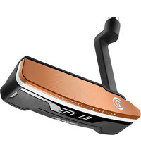 TFI Counter Balance Blade Putter