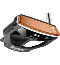 TFI Counter Balance Mallet Putter