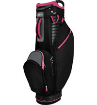 Personalized 2016 Women's Series One Cart Bag