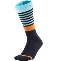 Men's FJ Spring ProDry Fashion Crew Maui Collection Socks