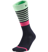 Men's FJ Spring ProDry Fashion Crew Sanibel Collection Socks