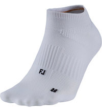 Men's FJ Tour Compression Low Cut Socks