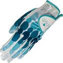 Glove It Women's Golf Glove (Aqua Rain)