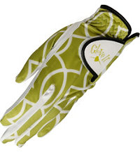 Women's Golf Glove (Kiwi Largo)