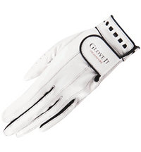 Women's Signature Golf Glove (Topstitch)