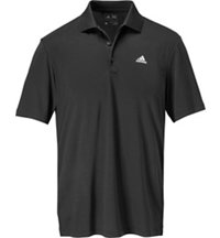 Men's Branded Performance Short Sleeve Polo