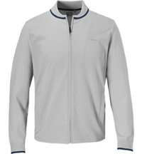 Men's Range Hybrid Sweater Jacket