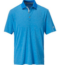 Men's Range Jersey Short Sleeve Polo