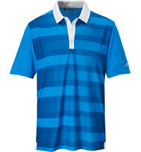 Men's Range Rugby Short Sleeve Polo