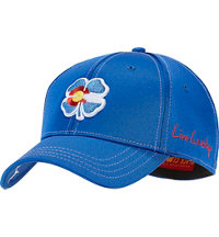 Men's Black Clover Premium Colorado Cap