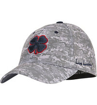 Men's Black Clover Freedom Cap