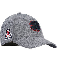 Men's Black Clover U of A Heather Cap