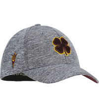 Men's Black Clover ASU Heather Cap