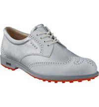 Women's Classic Golf Hybrid Spikeless Golf Shoes - Wht/Wht (#11103350874)