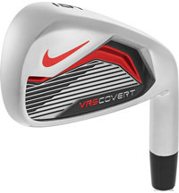 VRS Covert 16 4-PW Iron Set with Steel Shafts