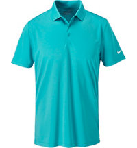 Men's Victory Solid Short Sleeve Polo