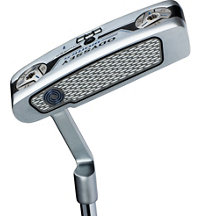 Works Cruiser Blade Putter