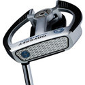 Odyssey Works Cruiser Mallet Putter