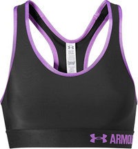 Women's Under Armour Mid Sports Bra