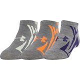 Women's Phantom No Show Socks (3-Pack)
