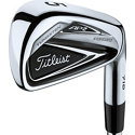 Titleist 716 AP2 4-PW, GW Iron Set with Steel Shafts