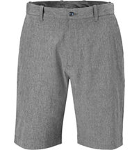 Men's Heathered Shorts