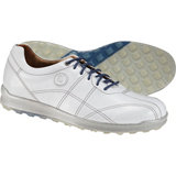 Men's Versaluxe Spikeless Golf Shoes - Off Wht (FJ# 57250)