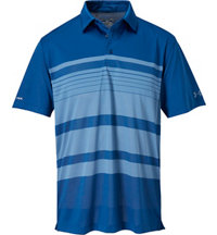 Men's Coldblack Even Short Sleeve Polo