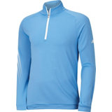 Men's 3-Stripes Half-Zip Training Pullover