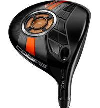 King LTD Fairway Wood