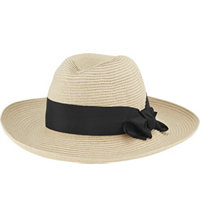 Women's Adriana Bow Sun Hat